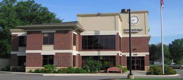 2600 Rib Mountain Drive Office 103, 210 Sq. Ft., Wausau, WI 54401