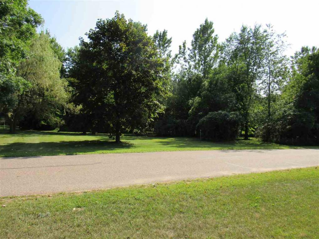 Lot 13-A Mckinley Street, Amherst, WI 54406