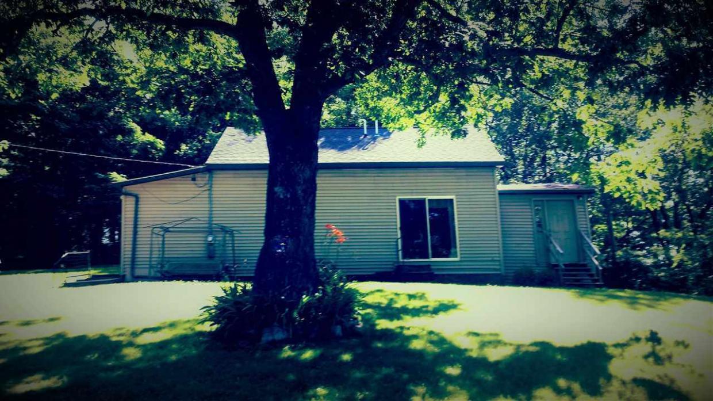 196 W Forrest Street, Rosholt, WI 54473