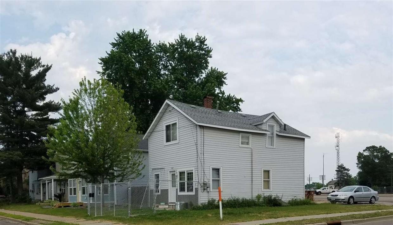 1001 Park Street, Stevens Point, WI 54481