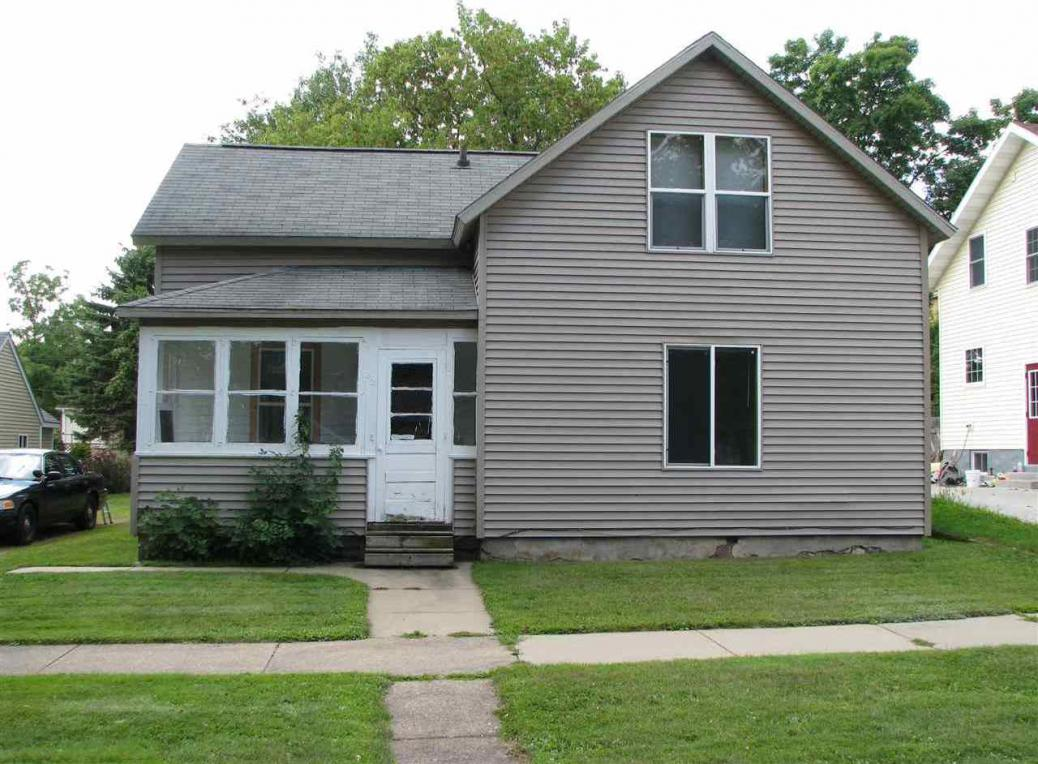 521 9th Avenue North, Wisconsin Rapids, WI 54495