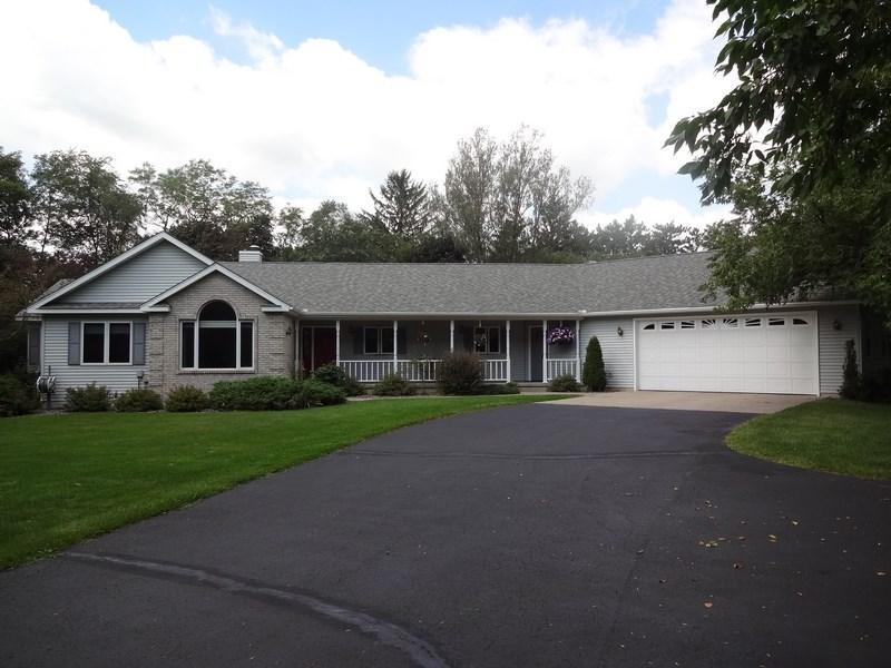 380 Mckinley Street, Amherst, WI 54406