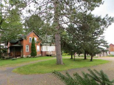 W7209 Joe Snow Road, Merrill, WI 54452
