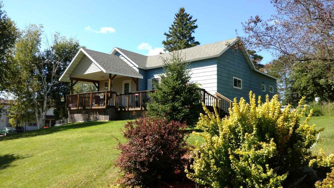 1107 First Avenue, Park Falls, WI 54552