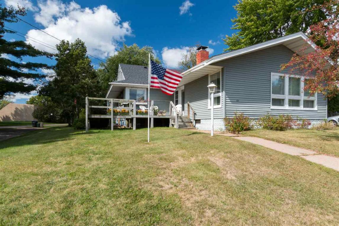 201 N Section Street, Nekoosa, WI 54457