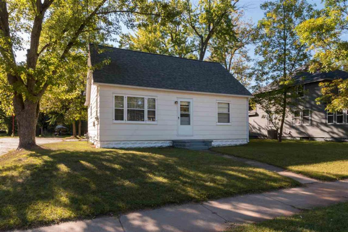 305 N Section Street, Nekoosa, WI 54457