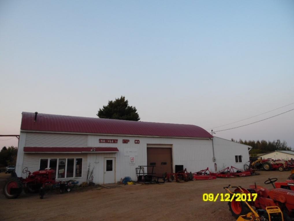 1110 & 1122 E State Highway 153, Mosinee, WI 54455