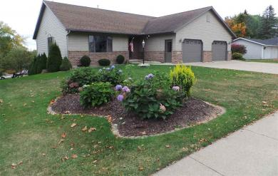 308 Alfred Street, Athens, WI 54411