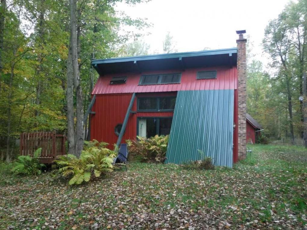 W8320 Mann Road, Willard, WI 54493