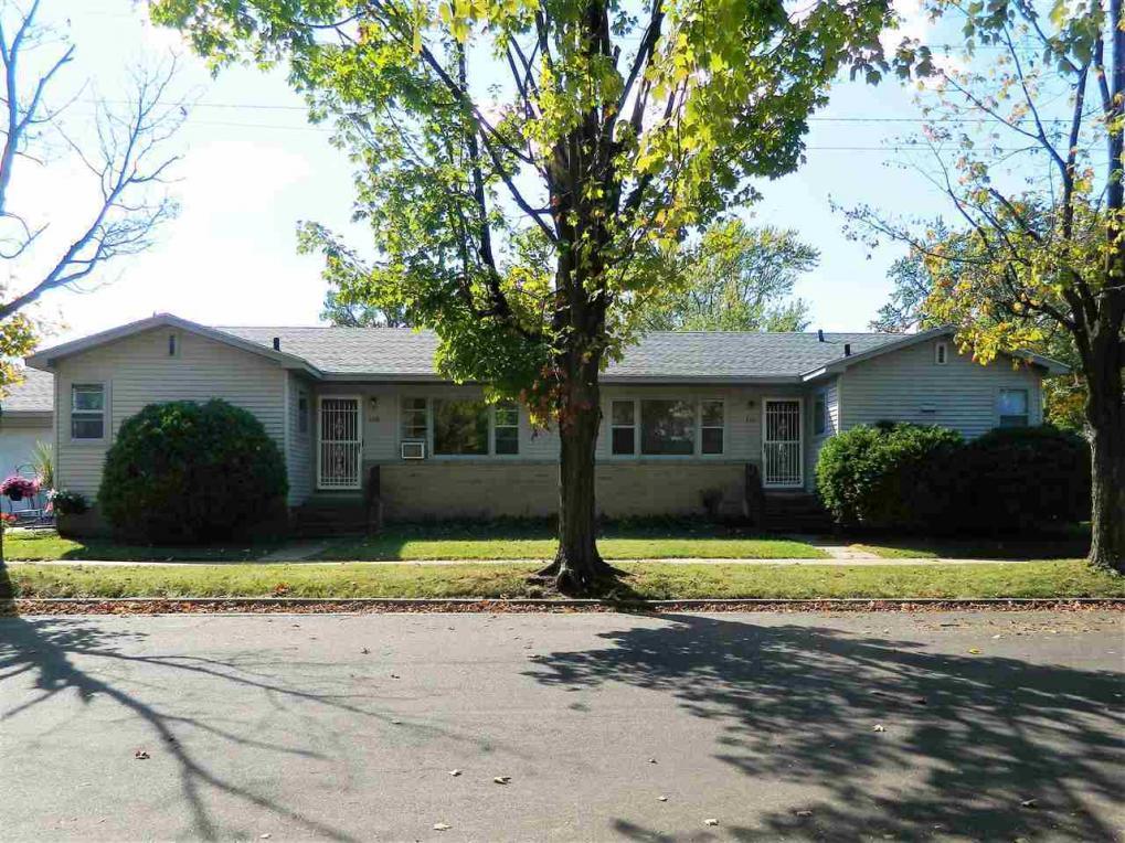208-210 Buchanan Street, Mosinee, WI 54455