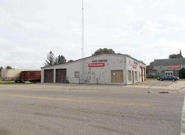 3898 County Road P, Blenker, WI 54415