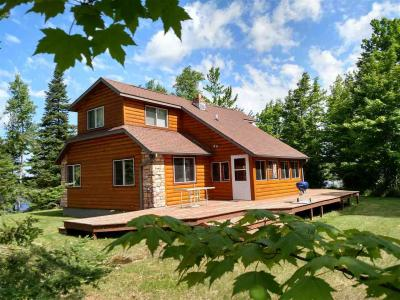 Photo of N14723 Shady Knoll Road, Fifield, WI 54552