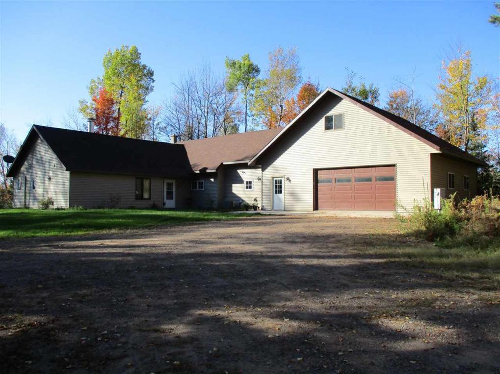 N5991 Settlement Drive, Medford, WI 54451