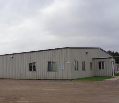 Photo of 555 Jensen Drive, Medford, WI 54451