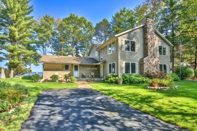 Photo of 13102 Creek Side Drive, Minocqua, WI 54548