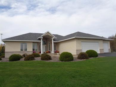 W5897 Stoney Ridge Road, Medford, WI 54451