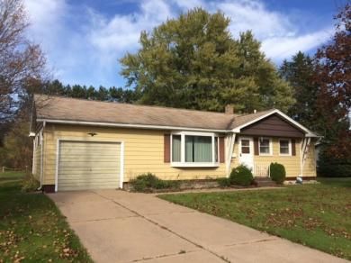 534 Freiburger Avenue, Antigo, WI 54409
