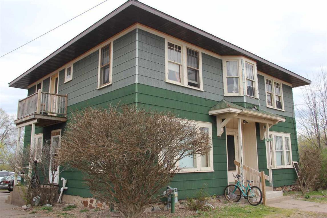 413 Division Street, Wausau, WI 54403