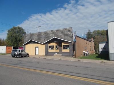 Photo of 210 W Clark Street, Unity, WI 54488