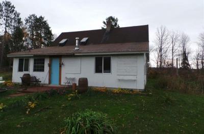 Photo of W17168 Berg Road, Gilman, WI 54433