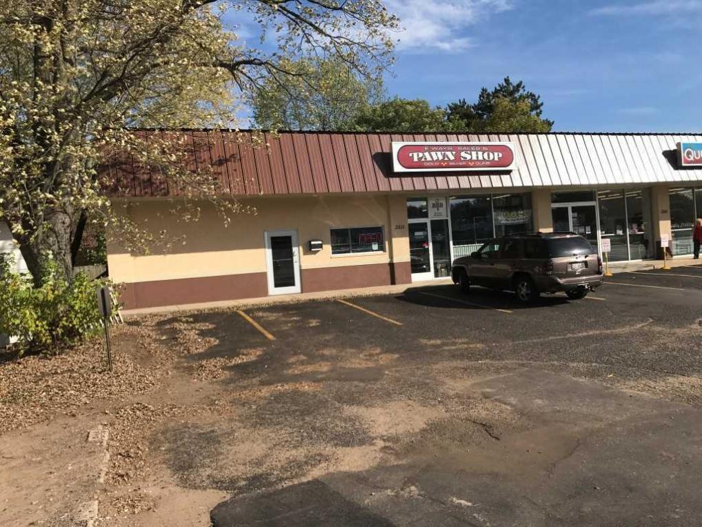 3511 S 8th Street, Wisconsin Rapids, WI 54494