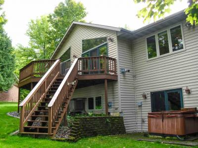Photo of N2198 Rae Drive, Merrill, WI 54452