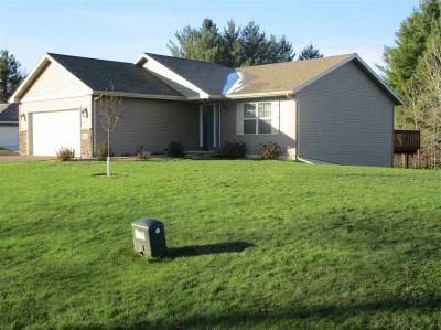 Photo of 845 Hawk Lane, Medford, WI 54451