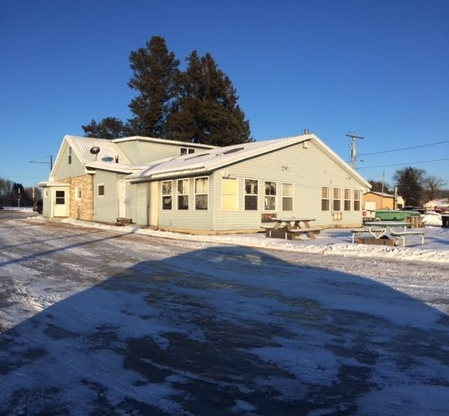 608 Center Street 809 Main Street, Junction City, WI 54443