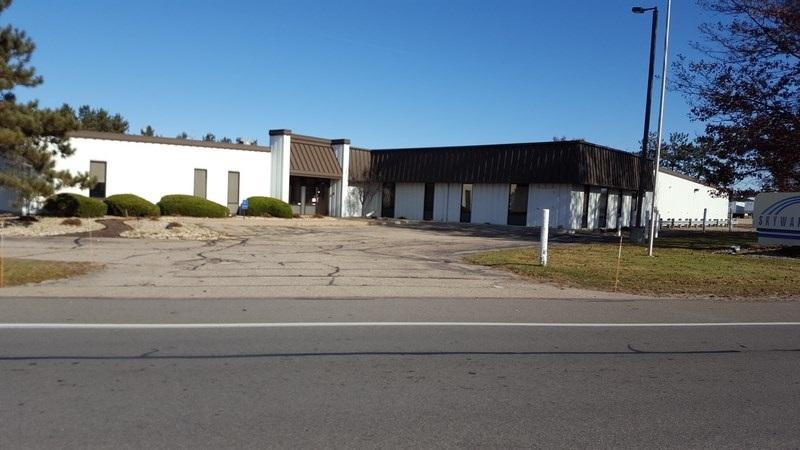 4500 Industrial Park Road, Stevens Point, WI 54481