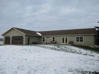 Photo of W171 Water Road, Dorchester, WI 54425