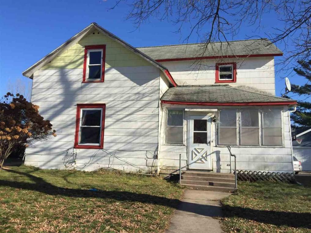 308 S 3rd Street, Colby, WI 54421