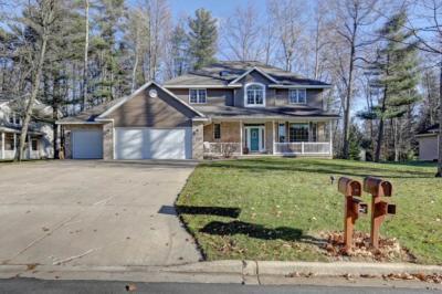 Photo of 4109 Oak Terrace, Weston, WI 54476