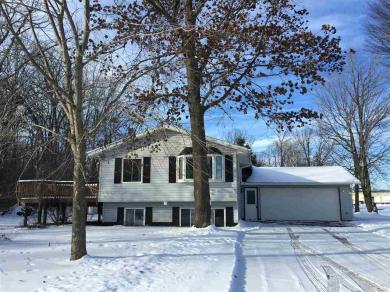 1301 W Taylor Street, Merrill, WI 54452
