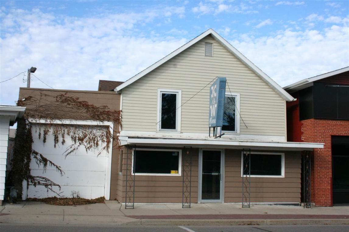 121 N 3rd Street, Wisconsin Rapids, WI 54494