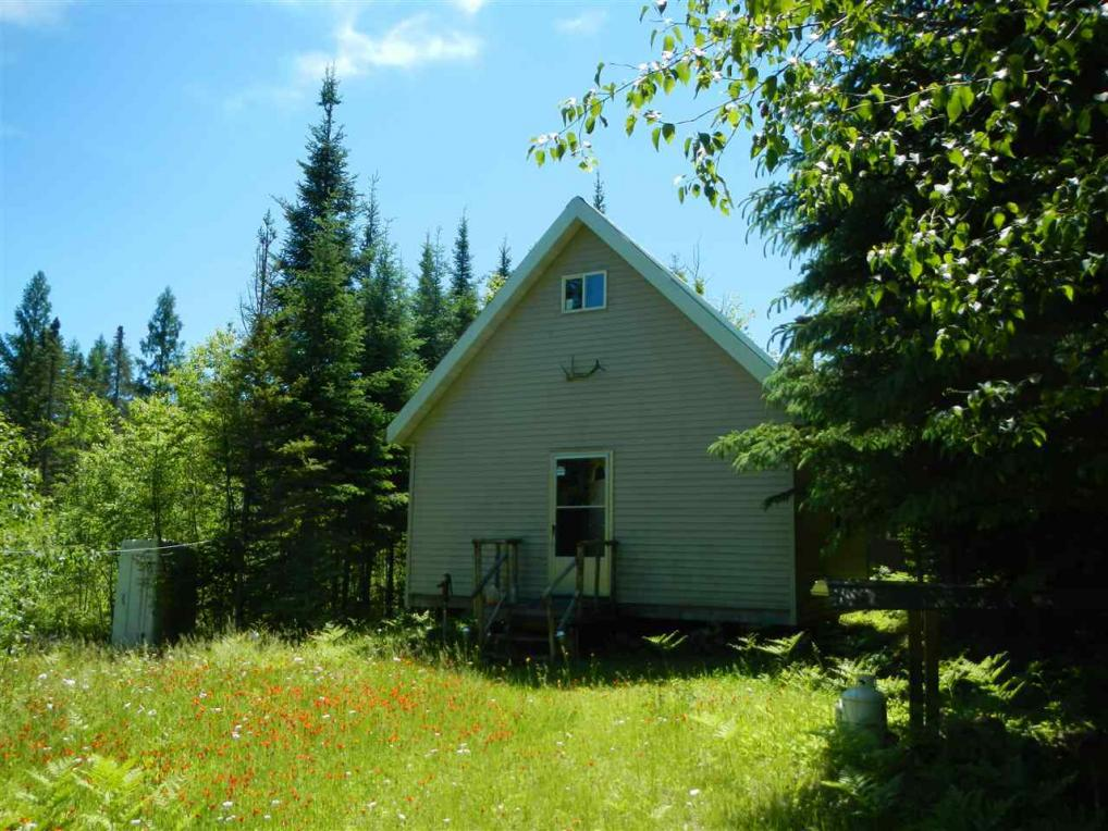 63507 Forest Road 324, Clam Lake, WI 54517