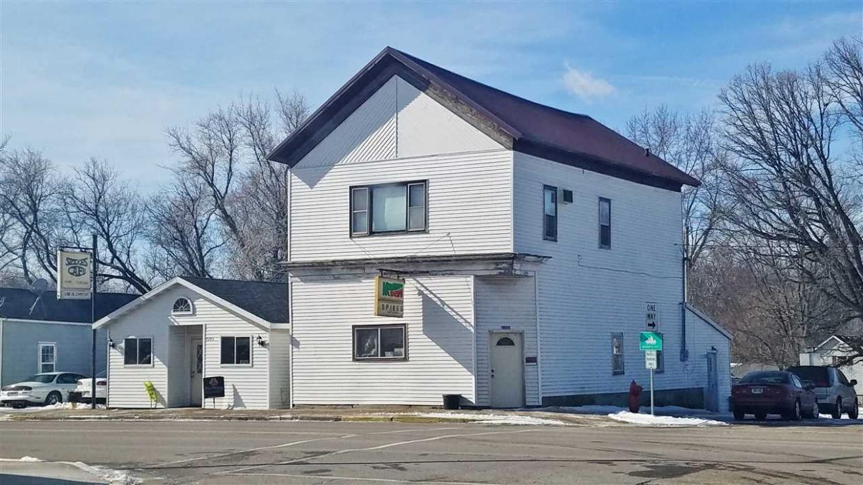 5295/5297 2nd Avenue, Pittsville, WI 54466