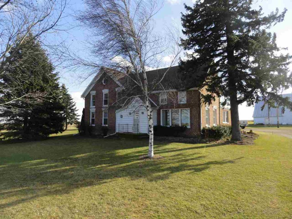 9213 County Road J, Forestville Village Of, WI 54213