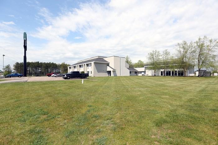 1510 County Road Xx, Rothschild, WI 54474