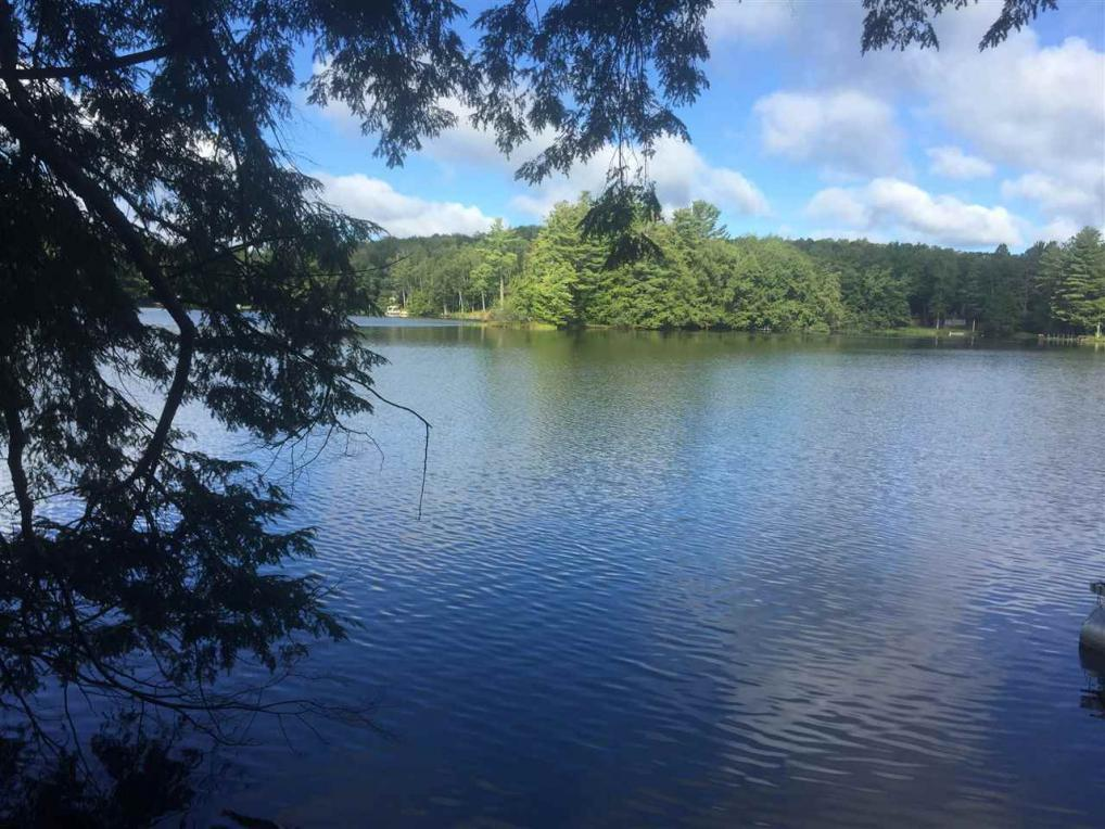 On Pickerel Lake Road, Tomahawk, WI 54435