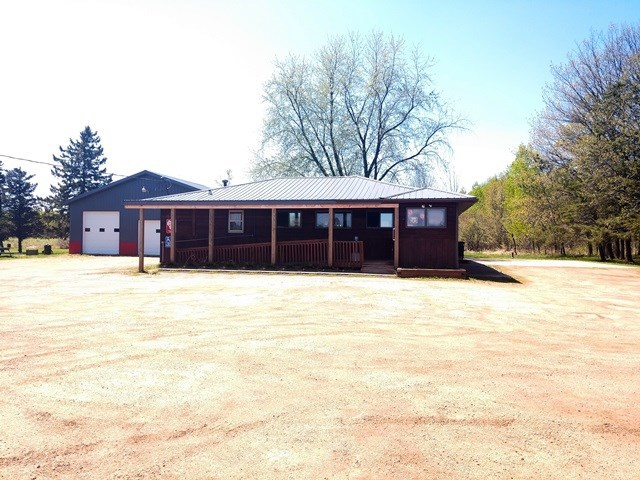 N14395 County Road E, Curtiss, WI 54422