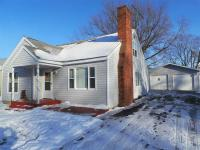 136 S 3rd Street, Dorchester, WI 54425