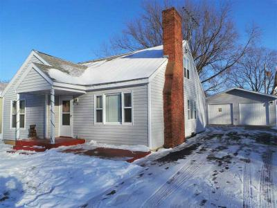 Photo of 136 S 3rd Street, Dorchester, WI 54425