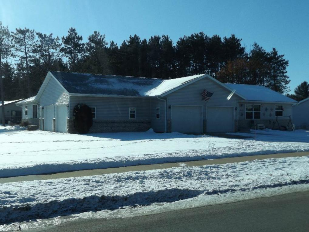 3311 Hoffman Drive, Plover, WI 54467