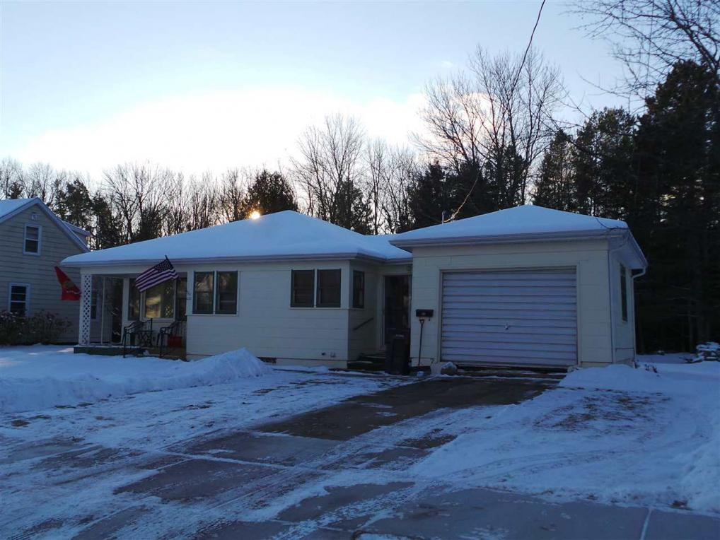 621 S Gibson Street, Medford, WI 54451