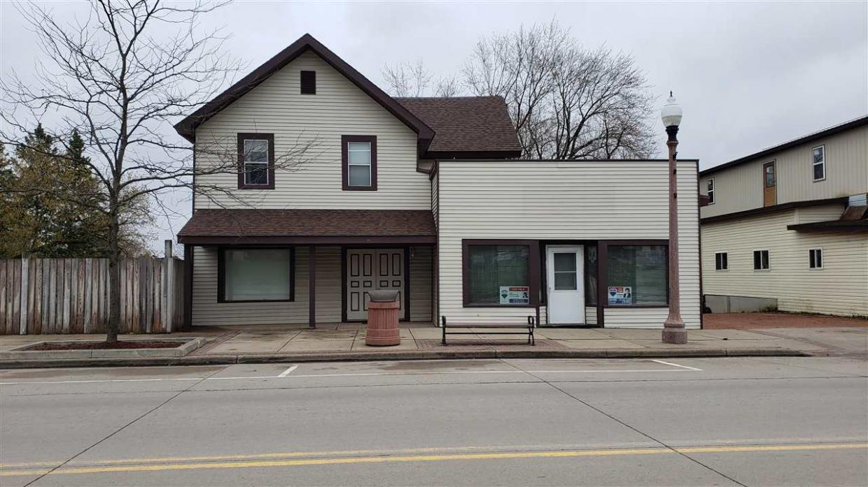 216 Alfred Street, Athens, WI 54411