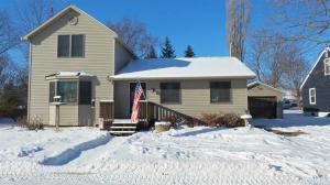 129 S 2nd Street, Dorchester, WI 54425