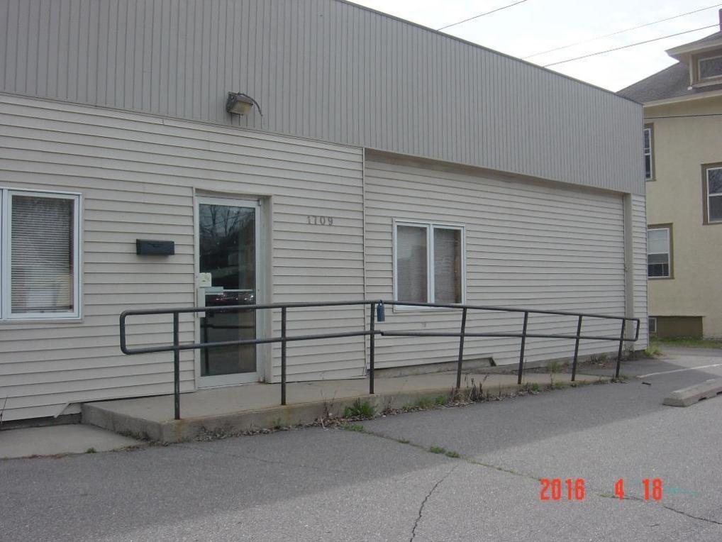 1709 N 6th Street, Wausau, WI 54403
