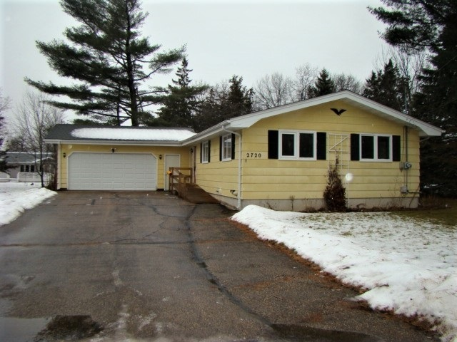 2720 3rd Street South, Wisconsin Rapids, WI 54494