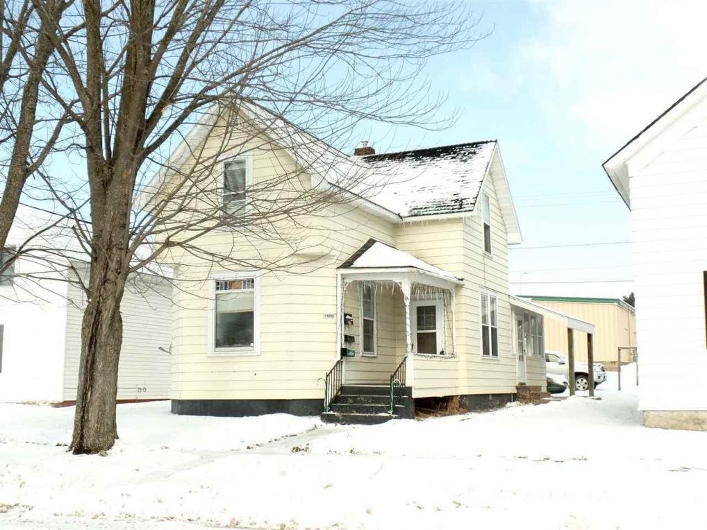 1406 River Street, Merrill, WI 54452