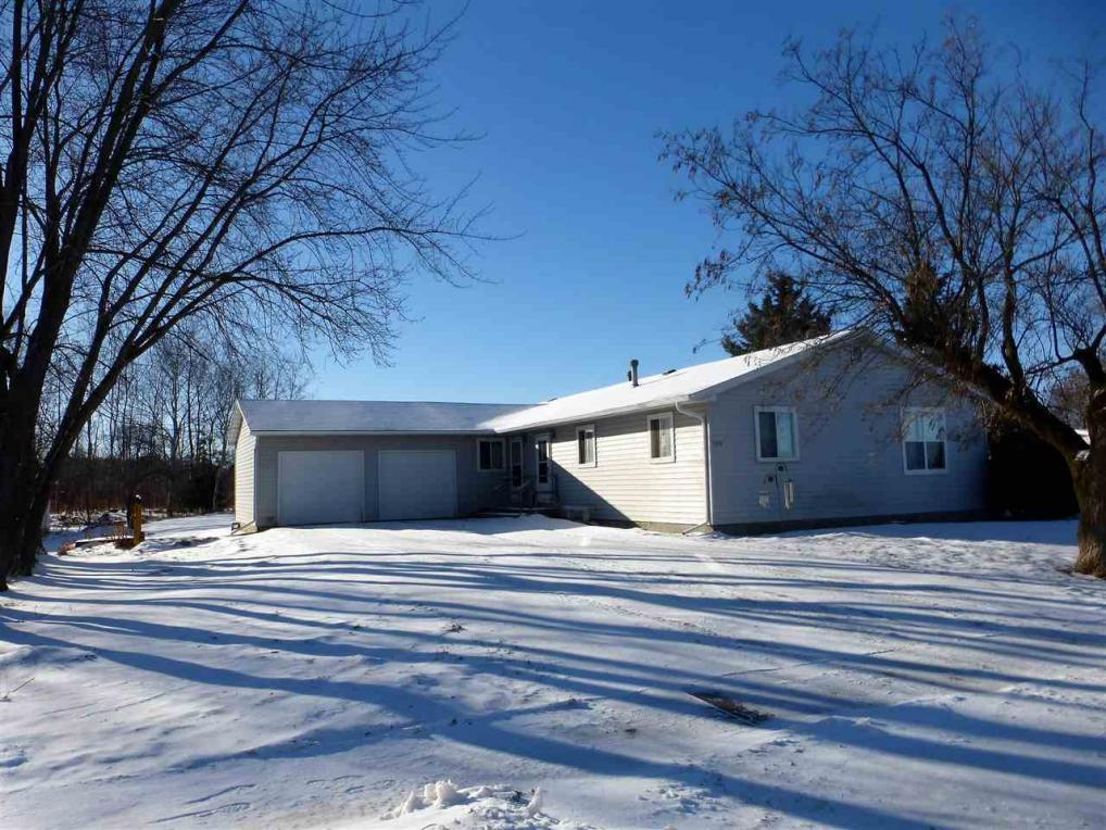 1800-1802 Becker Road, Marshfield, WI 54449